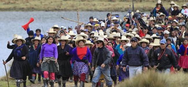 La resolución de conflictos en el contexto del desarrollo sostenible