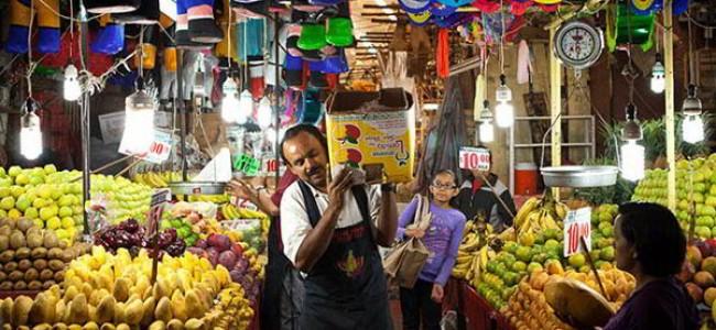El mercado, el hombre y la Naturaleza