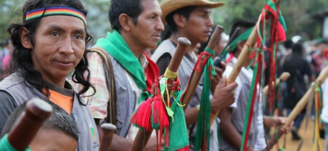 La tenaza política y ecológica del cambio climático oprime a los pueblos indígenas