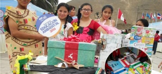 Perú aprueba Plan Nacional de Educación Ambiental
