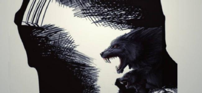 Manifiesto salvaje: dominación, miedo y desobediencia