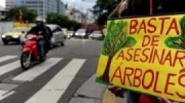 La ecología política conquista Latinoamérica