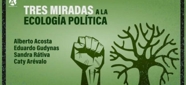 Ecología política en América Latina 2021